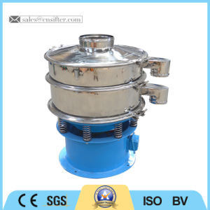 Diameter From 400 to 1800mm Vibrating Sieve Shaker Equipment pictures & photos