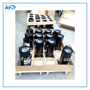 Zr Air-Conditioning Scroll Copeland Compressor (ZR108KF-TFD-522) pictures & photos