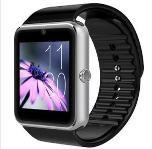 Smart Watch Mobile Phone Gt08 with Touch Screen pictures & photos