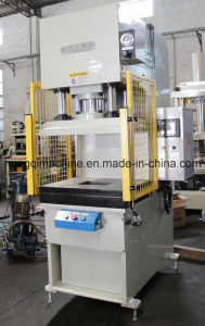Four Columns Precision Punching Machine pictures & photos