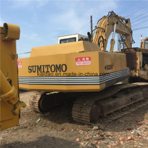 Used Sumitomo S280 Excavator, Excavator Sumitomo S280 pictures & photos