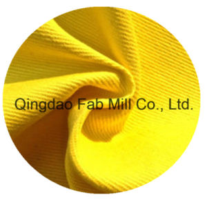 Cotton Polyester Spandex Dyed Fabric pictures & photos
