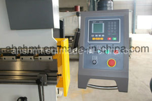 Sheet Metal Servo Press Brake Machine/Bending Machine pictures & photos