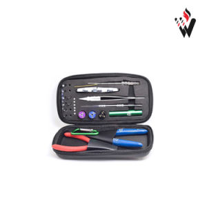 Shield E Cig Rebuildable Coil Jig DIY Tool Kit pictures & photos