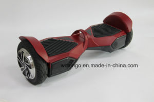 Red White Black Silver Gold Color Electric Mobility Scooter pictures & photos