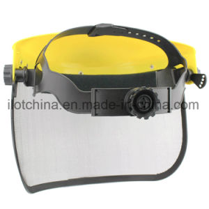 Ilot Good Quality Safety Face Mask pictures & photos