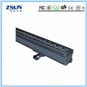 IP65 High Brightness LED Wall Wash Light, Stage Building LED Wall Washer