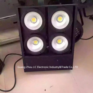 Super Brightness 4 Eyes 100W LED Audience Blinder Light/Effect Light pictures & photos