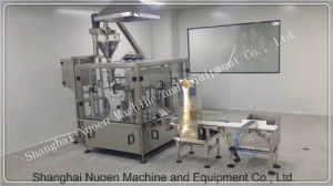 Powder Measurement Packaging, 8 Workstation Automatic Food Packaging Machine pictures & photos