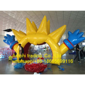 Attractive Advertising Inflatable Arch Event Supply Inflatable Archway pictures & photos