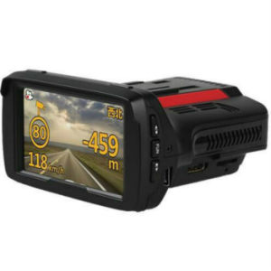 Vehicle Driving Recorder Video Camera