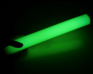 New Design Printing Glow Foam Stick (PMB15300) pictures & photos