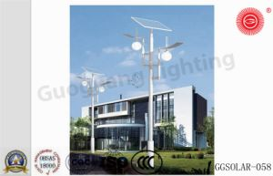Ggsolar-058 Chinese Style Solar Energy Street Light pictures & photos