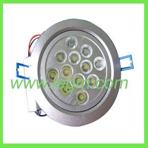 24W Aluminum Waterproof IP64 LED PAR38 Lights pictures & photos