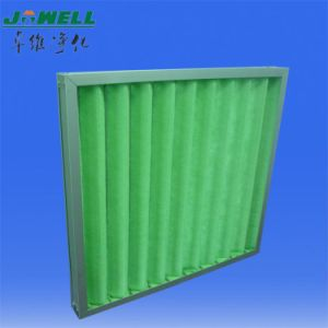 Washable Panel Air Filter, G4 Synthetic Fiber Coarse Prefilter pictures & photos