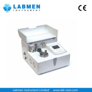 Air Permeability Tester for Metal Foil pictures & photos