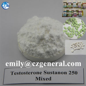 Weight Loss Steroid Testosterone Propionate Sustanon pictures & photos