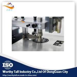 Auto Bending Machine Steel Rule in Packaging Industry pictures & photos
