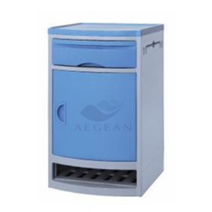 AG-Bc006 ABS Hospital Use ISO&Ce Metal Storage Cabinets pictures & photos