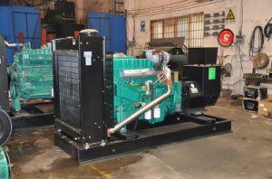 300kVA 250kw Diesel Electric Generator pictures & photos