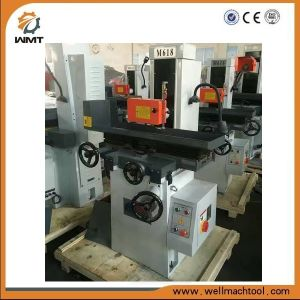 M618 Manual Metal Grinding Machinery with ISO9001 pictures & photos