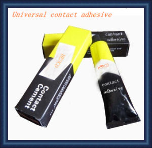 Rubber Contact Glue pictures & photos