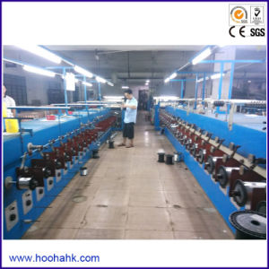 Siemens Motor Driving High Speed Power Cable Extrusion Machine pictures & photos