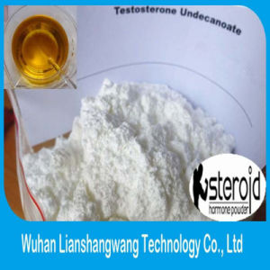 Androgenic Hormone Supplement Testosterone Undecanoate, Andriol for Fat Loss pictures & photos