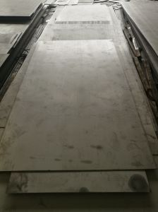 10. mm Thick 316L Hot Rolled Stainless Steel Plate From Tisco Baosteel pictures & photos