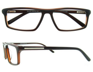 Fashionable Optical Frames Hotsell Eyewear Acetate Eyeglass Frame pictures & photos