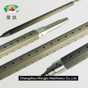 Aluminum Board Type Air Expanding Shaft Used for Cutting/Coating/Laminating Machine pictures & photos