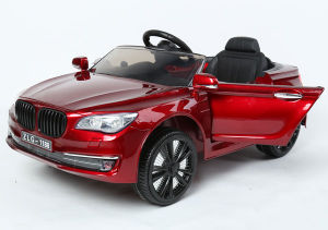 Electric Baby Toy on Ride Car pictures & photos