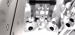 Cover 4-Axis Hydraulic Fixture pictures & photos