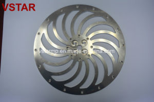 China ISO9001 Factory Low Cost High Precision CNC Machining Aluminum Part pictures & photos