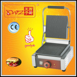 Manufacturer Selling Electric Panini Grill pictures & photos