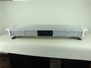 Aluminium Frame LED Strobe Lightbar (TBD05126-S) pictures & photos