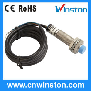 Xm12 Current and Voltage Type Inductive Linear Sensor Switch with Ce pictures & photos