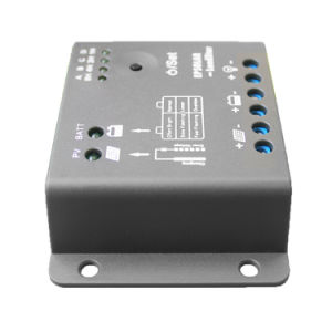 Epever 5A-12VDC Light+Timer Control Solar Panel Battery Controller Ls0512r pictures & photos