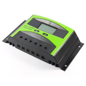 40A 12V/24V RS485 Communication Solar Panel Battery Charge Controller Ld-40b pictures & photos