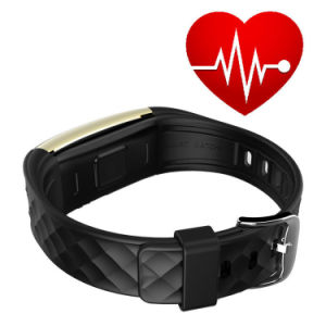 Sports Watch Fitness Tracker Heart Rate Monitor S2 Smart Bracelet for Android/Ios pictures & photos