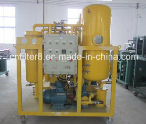 Turbine Used Lubricating Oil-Water-Separation Machine&Nbsp; (TY-150) pictures & photos