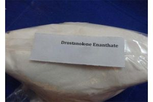 Injectable Anabolic Steroid Powder Drostanolone Enanthate for Bodybuilding pictures & photos