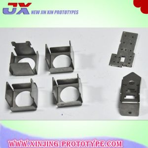 Custom Sheet Metal Forming Bending Stamping Services in China Factory pictures & photos