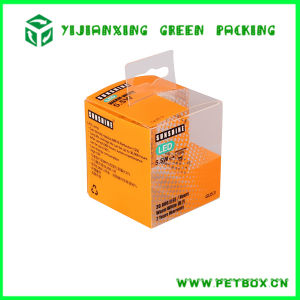 Plastic Transparent Printing Folding Box Packing pictures & photos