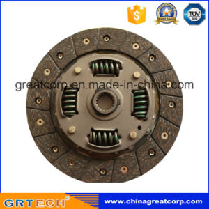 Chinese Clutch Cover Assembly, Clutch Disc Assembly for Chery QQ, Mvm110 pictures & photos
