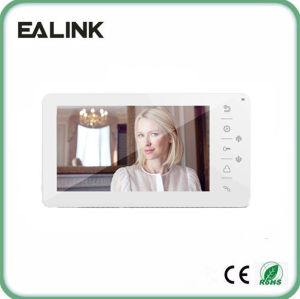 Security Video Intercom with Touch Screen (M2207A) pictures & photos