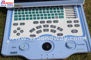 Medical Insturment Portable Ultrasound Scanner Veterinary Ultrasound pictures & photos
