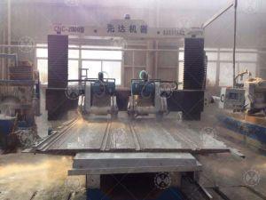 Cnfx-2800/Scnfx-2800 CNC Four Gantry Profiling Linear Machine/Lifting Type Gantry Profiling Linear Machine pictures & photos