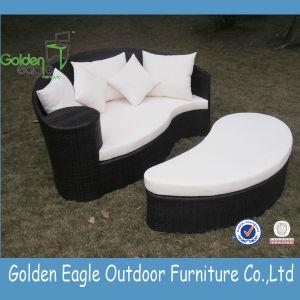 New Design Popular Outdoor Leisure Wicker Sofa Rattan Sofa