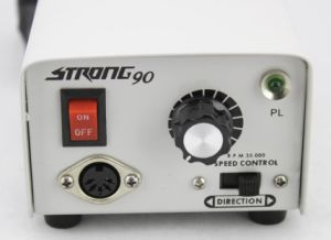 Strong 90/102 Brush Motor pictures & photos